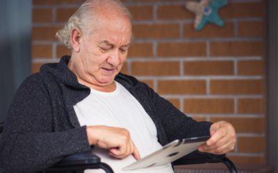 Ways for Seniors to Stay Socially Connected
